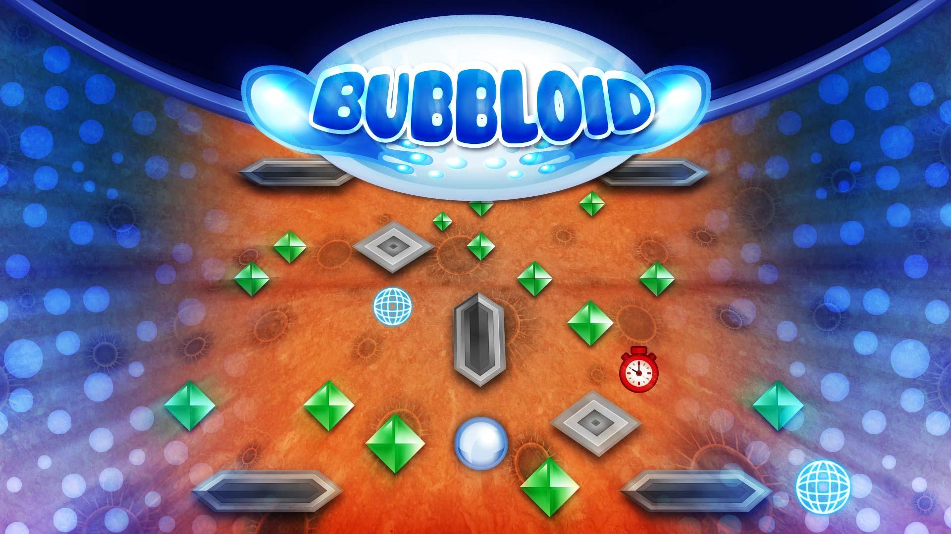 Bubbloid