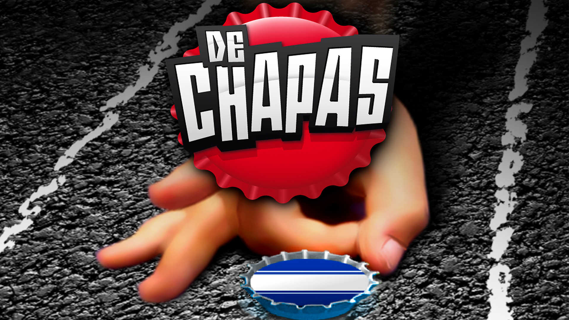 De Chapas