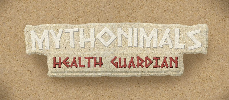 Mythonimals Health Guardian